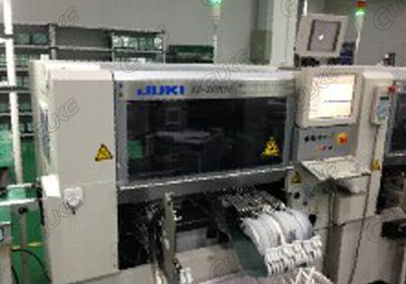 JUKI2070M Used Mounter
