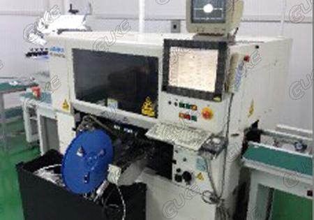 JUKI2050CM Used Mounter