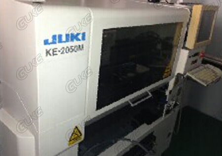 JUKI2050M Used Mounter