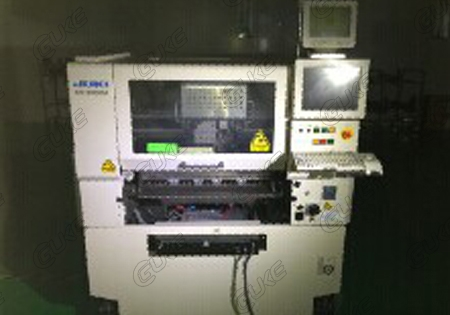 JUKI2060M Used Mounter