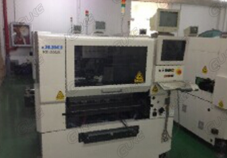 JUKI2060L Used Mounter