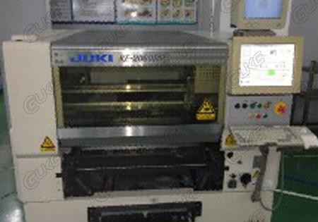 JUKI2060RM Used Mounter
