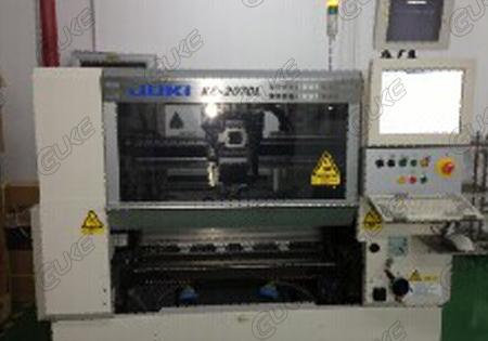 JUKI2070L Used Mounter