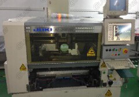JUKI2080M Used Mounter