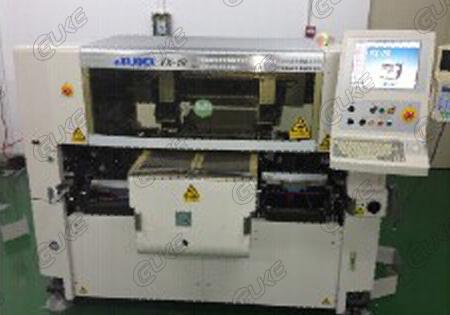 JUKIFX-1R Used Mounter