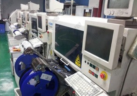 Multifunctional Used SMT Machine