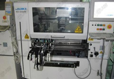 High Speed KE2050 Automatic Mounter