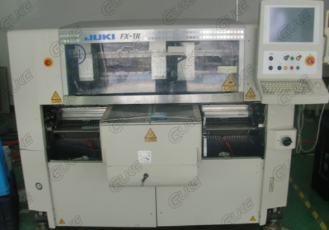 Used automatic placement machine