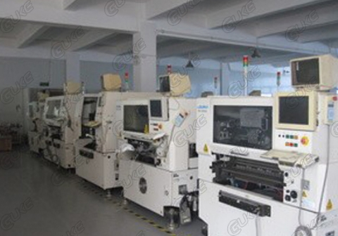 Shenzhen Used Mounter