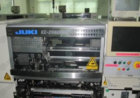 juki automatic placement machine