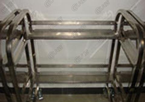 JUKI feeder rack