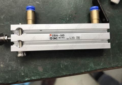 Precision Camera Moving Cylinder