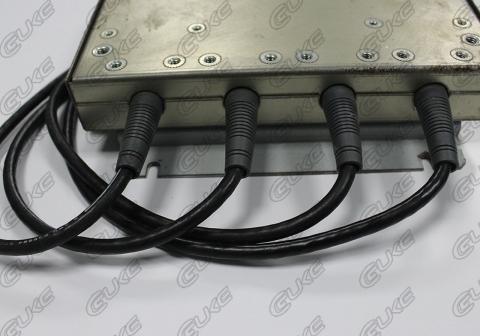 FX-1 XY Amplifier