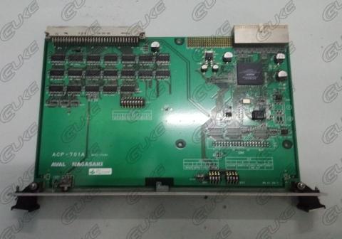 ACP-701 board