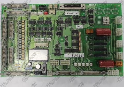 FX-1 transmission card