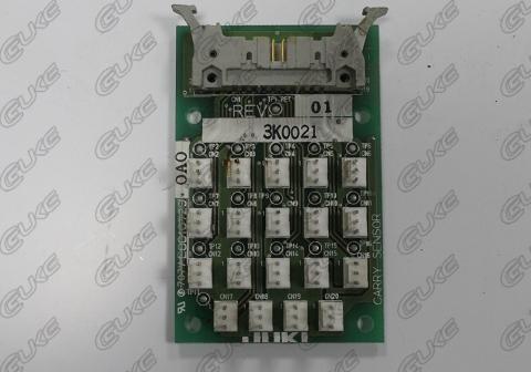 FX-1 Sensor Board