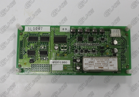 FX-1 Bad Board Marking Board