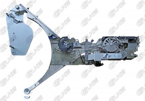 JUKI FF 44mm feeder FF44FR-OP